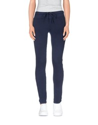 Splendid Trousers Casual Trousers Women Dark Blue