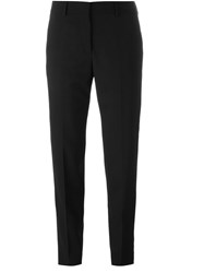 Paul Smith Black Label Cropped Tailored Trousers