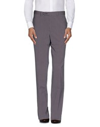 Brian Dales Trousers Casual Trousers Men Blue