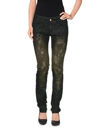 Nolita Jeans Dark Green