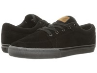 Globe Gs Black Black Red Men's Skate Shoes