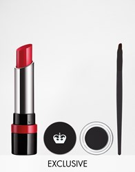 Rimmel Asos Exclusive Lip And Eye Duo Save 28 Lipeye