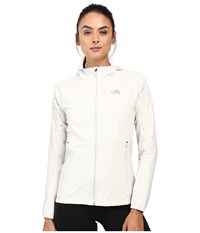 The North Face Stormy Trail Jacket Moonlight Ivory Women's Jacket Multi
