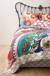 Tahla Quilt Anthropologie.Com