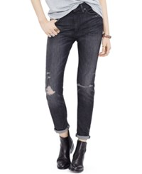 Denim And Supply Ralph Lauren High Rise Skinny Jeans Glendale