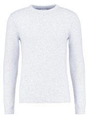 Reiss Andrew Jumper Soft Grey