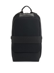 Y 3 Day Neoprene And Leather Backpack