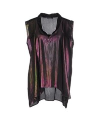 New York Industrie Topwear Tops Women
