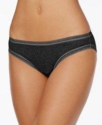 Charter Club Modern Essentials Lace Trim Bikini Only At Macy's