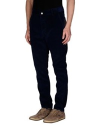 Brian Dales Casual Pants Blue