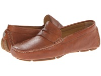 Cole Haan Trillby Driver Luggage Women's Slip On Shoes Brown