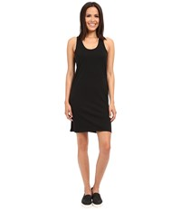 Alternative Apparel Effortless Tank Dress Black Women's Dress