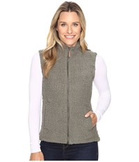 Royal Robbins Snow Wonder Vest Laurel Women's Vest Green
