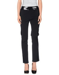 Les Chiffoniers Trousers Casual Trousers Women Black