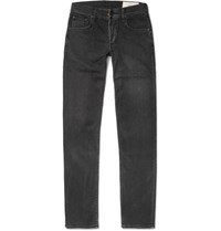 Rag And Bone Skinny Fit Denim Jeans Black