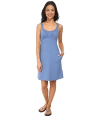 The North Face Cadence Dress Vintage Blue Women's Dress