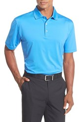 Men's Peter Millar Moisture Wicking Stretch Jersey Polo