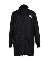Collection Privee Collection Privee Jackets Black