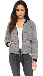 Maison Scotch Reversible Jacket Multi