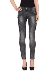 Naf Naf Jeans Steel Grey
