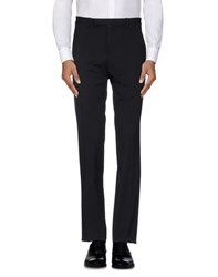 Wooyoungmi Trousers Casual Trousers Men Black