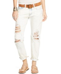 Denim And Supply Ralph Lauren Goodwin Boyfriend Jeans