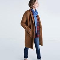 Madewell Monsieur Coat