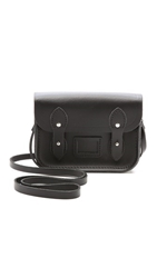 Cambridge Satchel Tiny Satchel Black