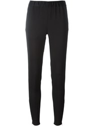 08Sircus Casual Trousers Black