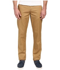 Benny Gold First Class Chino Pants Duck Men's Casual Pants Green