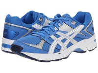 Asics Gel 190 Tr Light Blue White Silver Women's Cross Training Shoes