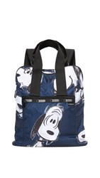 Le Sport Sac Peanuts X Lesportsac Everyday Backpack Snoopy Fun