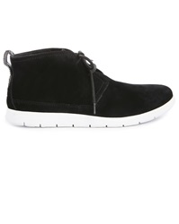 Ugg M Freamon Black Sneakers