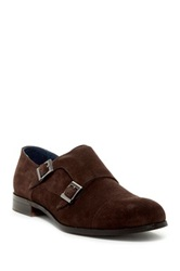 Joseph Abboud Irwin Slip On Brown