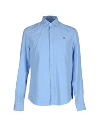 Napapijri Shirts Shirts Men