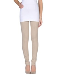 Bdba Leggings Beige