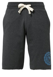 Russell Athletic Shorts Whinter Charcoal Marl Anthracite