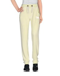 Shoeshine Trousers Casual Trousers Women