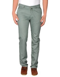 Marco Pescarolo Casual Pants Dark Green