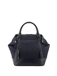Mackage Quilted Leather Handbag Ink
