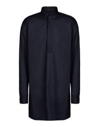 Haider Ackermann Long Sleeve Shirt Black