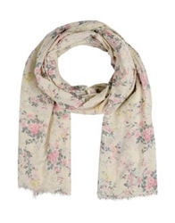 Local Apparel Stoles Ivory