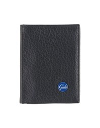 Gabs Small Leather Goods Wallets Men Blue