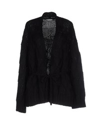 Dries Van Noten Knitwear Cardigans Women Black