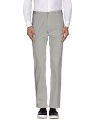 Fred Perry Trousers Casual Trousers Men Light Grey
