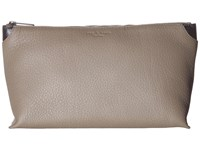 Rag And Bone Travel Pouch Stone