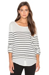 Soft Joie Lakelyn Top Ivory