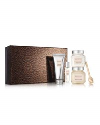 Laura Mercier Limited Edition Sweet Temptations Almond Coconut Milk Luxe Body Collection 109 Value