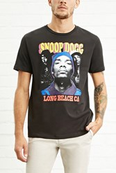 Forever 21 Snoop Dogg Graphic Tee
