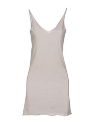 Terre Alte Tops Grey